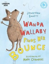 Wanda Wallaby Finds Her Bounce