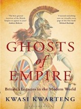 Ghosts of Empire | Kwasi Kwarteng |