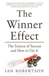 Winner Effect | Ian Robertson |