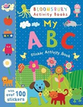 My ABC Sticker Activity Book