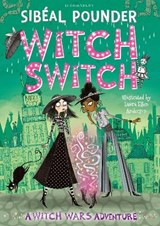 Witch Switch | Sibéal Pounder |