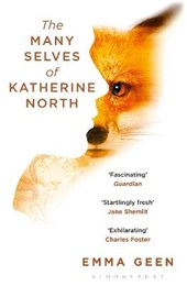 Geen*Many Selves of Katherine North