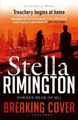 Rimington*Breaking Cover | Stella Rimington |