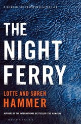 Night ferry | Lotte Hammer |