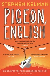 Pigeon English | Stephen Kelman |
