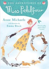 Adventures of Miss Petitfour | Anne Michaels |