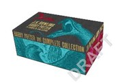 Harry potter box set (adult hardback)
