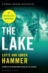 Lake | Lotte Hammer |
