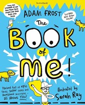 The Book of Me!