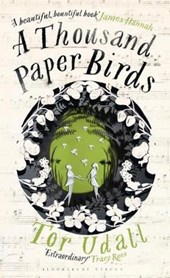A Thousand Paper Birds | Tor Udall |