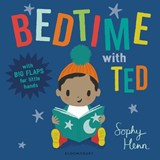 Bedtime with Ted | Sophy Henn |