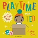Playtime with Ted | Sophy Henn |