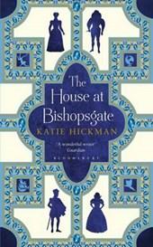 House at bishopsgate