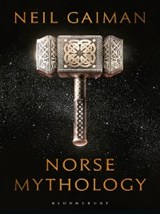 Norse Mythology | Neil Gaiman |