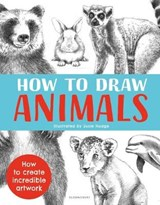How to Draw Animals | auteur onbekend |