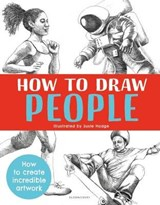 How to Draw People | auteur onbekend |