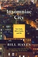 Insomniac City | Bill Hayes |