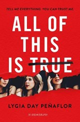All of this is true | Lygia Day Peñaflor |