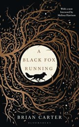 Black Fox Running | Brian Carter |