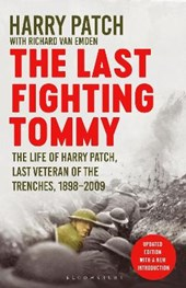 Last Fighting Tommy | Harry Patch |