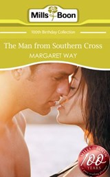 The Man From Southern Cross (Mills & Boon Short Stories) | Margaret Way |