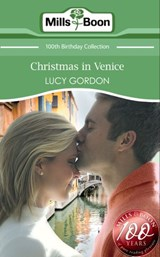 Christmas in Venice (Mills & Boon Short Stories) | Lucy Gordon |
