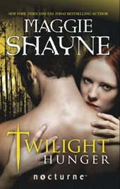 Twilight Hunger (Mills & Boon Nocturne)
