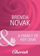 A Family of Her Own (Mills & Boon Cherish) | Brenda Novak |