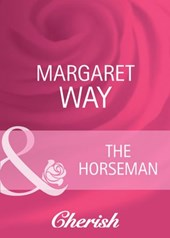 The Horseman (Mills & Boon Cherish) (Men of the Outback, Book 4)