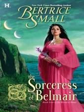 Sorceress of Belmair (Mills & Boon M&B)