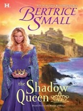 Shadow Queen (Mills & Boon M&B)
