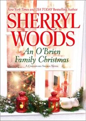 An O'brien Family Christmas (A Chesapeake Shores Novel, Book 8)