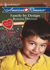 Family by Design (Mills & Boon Love Inspired) (Motherhood, Book 4)