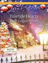 Yuletide Hearts (Mills & Boon Love Inspired) (Men of Allegany County, Book 4) | Ruth Logan Herne |