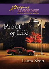 Proof of Life (Mills & Boon Love Inspired Suspense)