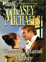 Romney Marsh Trilogy: A Gentleman by Any Other Name / The Dangerous Debutante / Beware of Virtuous Women (Mills & Boon M&B) | Kasey Michaels |