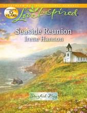 Seaside Reunion (Mills & Boon Love Inspired) (Starfish Bay, Book 1)