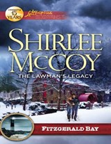 The Lawman's Legacy (Mills & Boon Love Inspired Suspense) (Fitzgerald Bay, Book 1) | Shirlee McCoy |