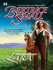 Lara: Book One of the World of Hetar (Mills & Boon M&B)