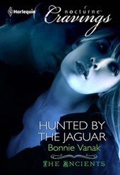 Hunted by the Jaguar (Mills & Boon Nocturne Bites) | Bonnie Vanak |