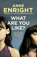 What Are You Like | Anne Enright |