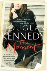 The Moment | Douglas Kennedy |