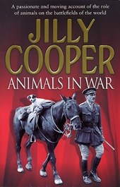 Animals In War | Jilly Cooper |