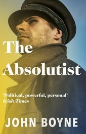 The Absolutist | John Boyne |