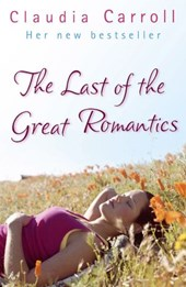 The Last Of The Great Romantics | Claudia Carroll |