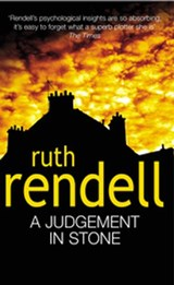 A Judgement In Stone | Ruth Rendell |