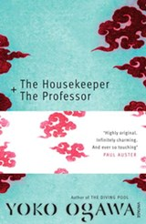 The Housekeeper and the Professor | Yoko Ogawa |