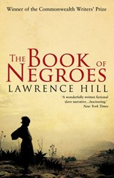 The Book of Negroes | Lawrence Hill |