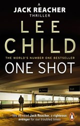 Jack Reacher (One Shot) | Lee Child |