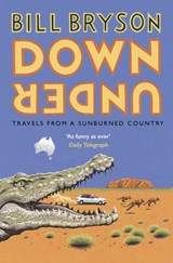 Down Under | Bill Bryson |